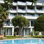 HOTEL  LA  FIORITA – LIMONE (BS)