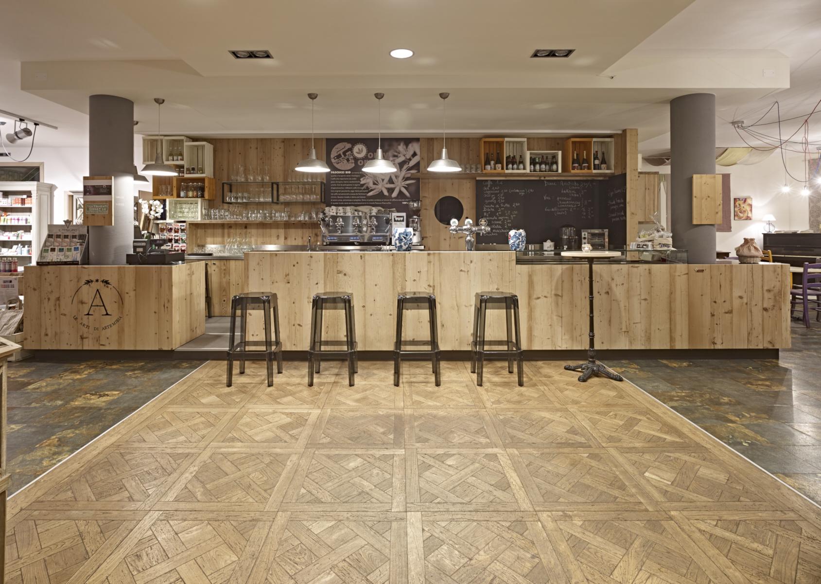 News tonolli for Arredo hotel trento
