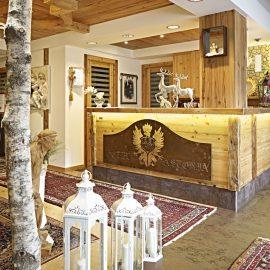 hotel  ASTORIA  ***S – fiera di primiero ( tn )