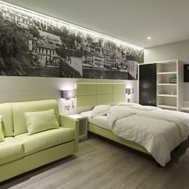 Hotel  LA  FIORITA  –  LIMONE  ( BS )