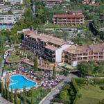 HOTEL CARAVEL **** – Limone sul Garda (BS)