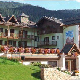 HOTEL NEGRITELLA – ANDALO