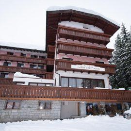 HOTEL CRISTIANIA MADONNA DI CAMPIGLIO