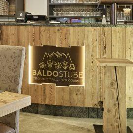 BALDO STUBE BRENTONICO